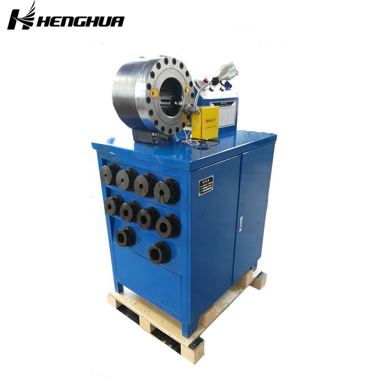 Hydraulic Hose & Pipe Crimping Machine,Hose crimper,Hose