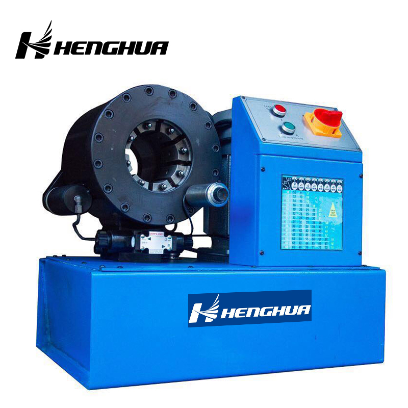 HH51 CE Approved 6-51mm High Pressure Hydraulic Hos